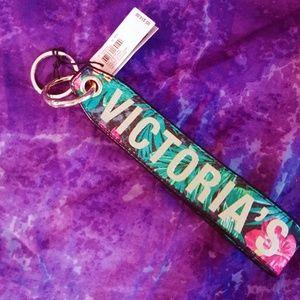 Victoria's Secret Keychain